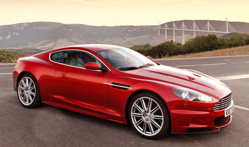 Aston Martin Tyres And Geometry. Aston Martin Sports Cars ...