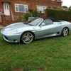 Tony's Ferrari F360 blog.... - last post by Tony