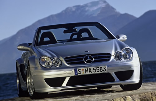 Mercedes Pulling Problems | Car Tyres Fitting and Wheel Alignment